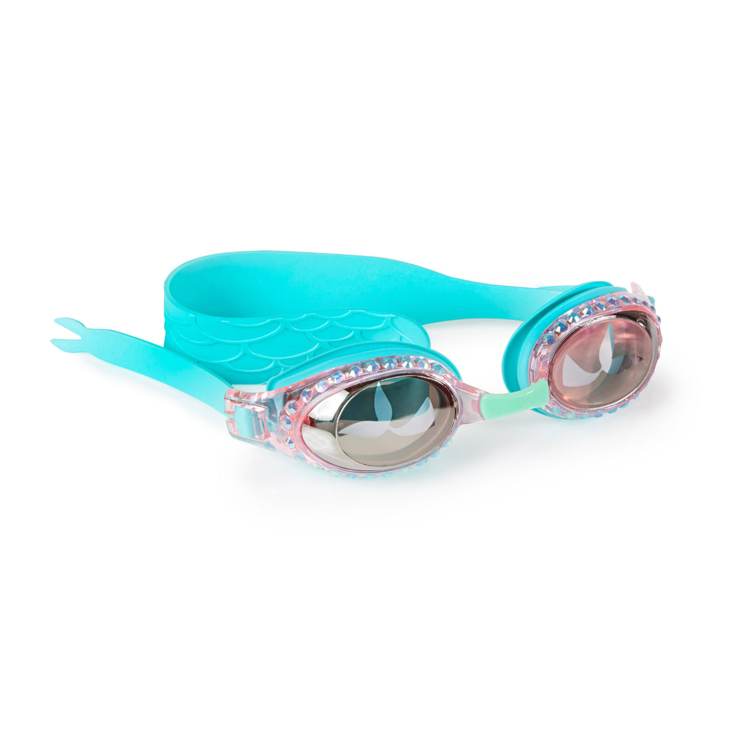 Bling2o Swim Goggles Mermaid - Blue Sushi