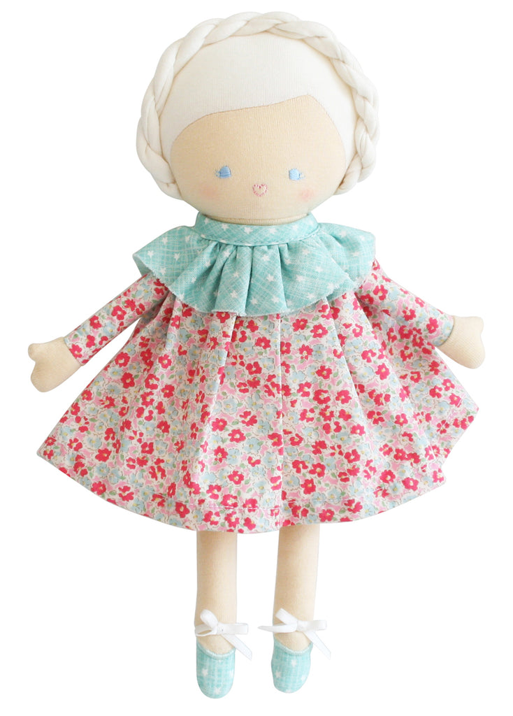 Alimrose Baby Coco 26cm Sweet Floral