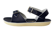 Salt Water Sandals Sun-San Surfer Navy