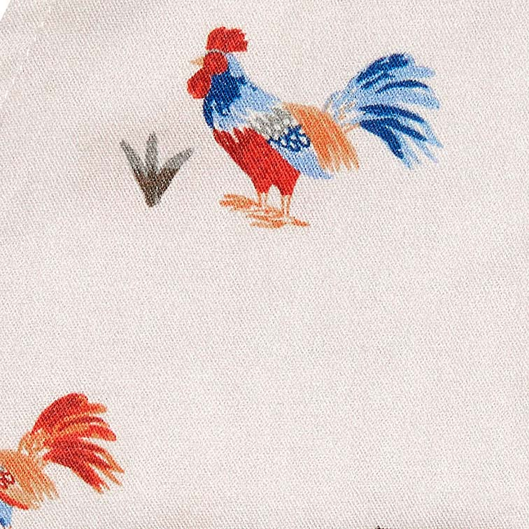 Toshi Sunhat Creatures Roosters