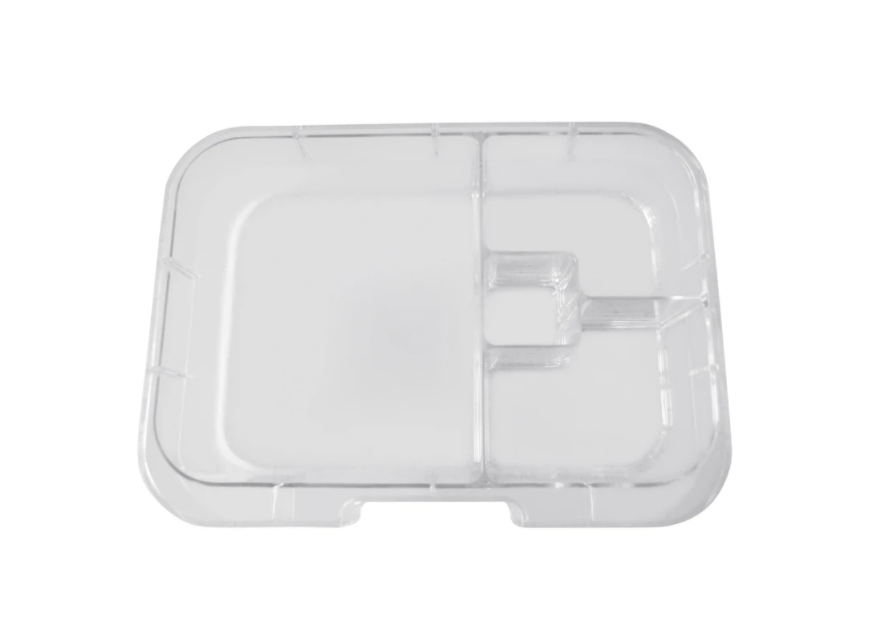 Munchbox Mini4 Clear Tray