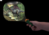 IS Gift Torch Projector - Dinosaurs