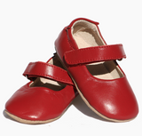 Skeanie Pre-walker Lady Jane Red