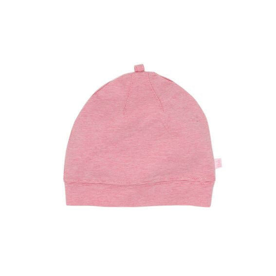 Bebe Tessa Stripe Beanie With Band