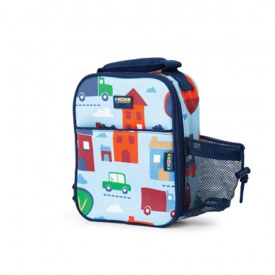 Penny Scallan Bento Cooler Bag - Big City