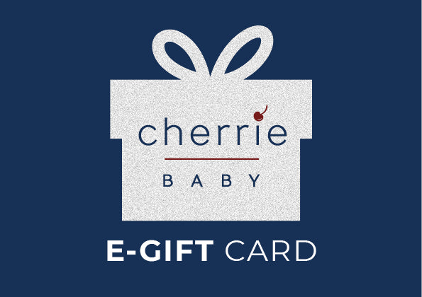 Cherrie Baby eGift card