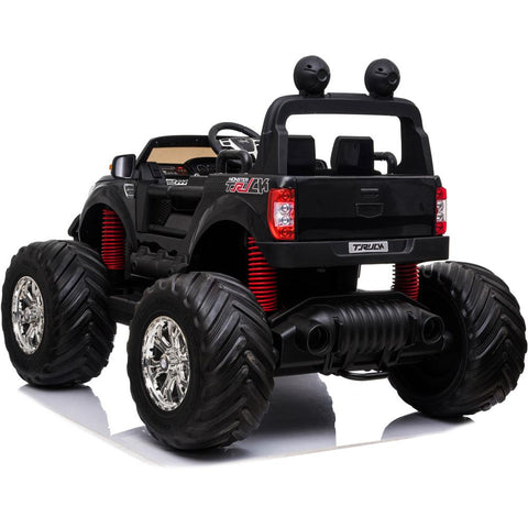 A Horizon dawn Toys A Monster Truck Gift!