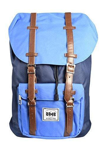 Silver Sand Brier Accessories Backpack,Travel Hiking & Camping Rucksack Pack,