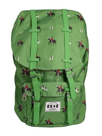 Silver Sand Brier Accessories Onesize / Green Backpack,Travel Hiking & Camping Rucksack Pack,