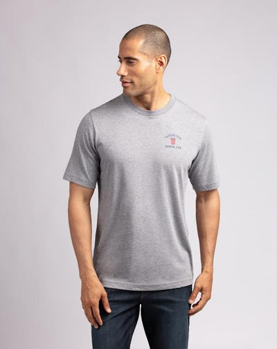 Travis Mathew State Of The Union Tee 1MS538