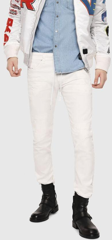 Diesel Thommer Slim Fit Jeans in 069DS