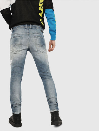 Diesel Thommer Slim Fit JoggJeans 8880T