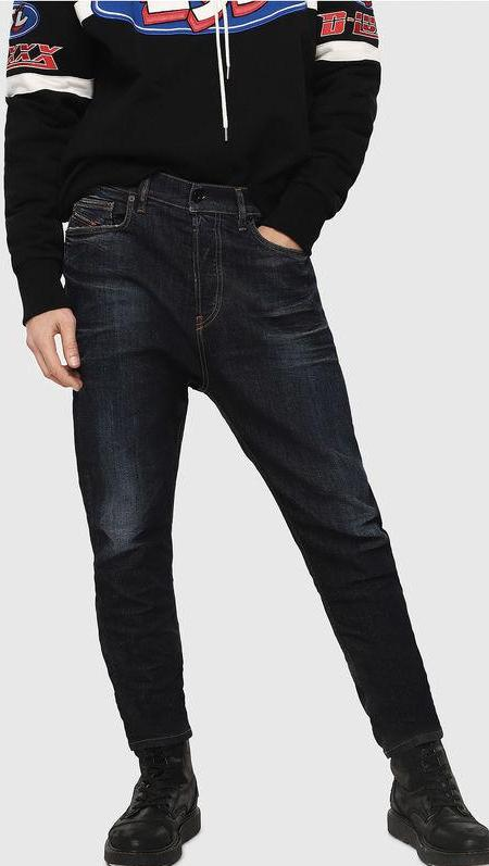 Diesel Thommer Skinny Fit Jeans in 081AT