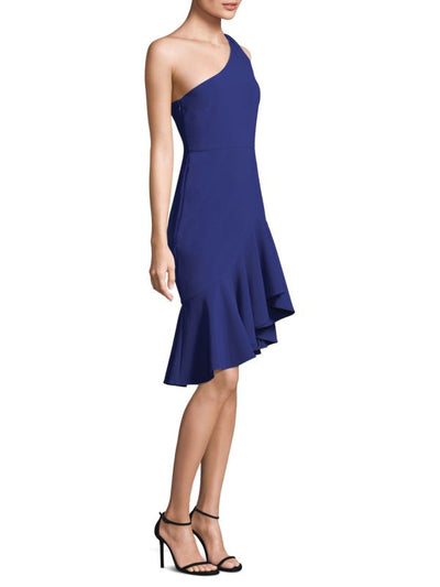 LIKELY Rollins Dress in Blueprint YD570001LYB