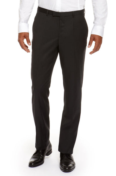 Hugo Boss 'Sharp' Regular Fit Virgin Wool Dress Pants 50232195