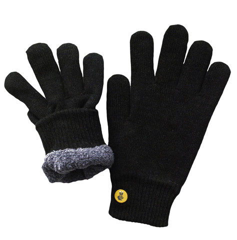 Glove.ly COZY Lined Winter Touchscreen Gloves FC-004