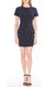 Likely Manhattan Dress Navy YD034001Y