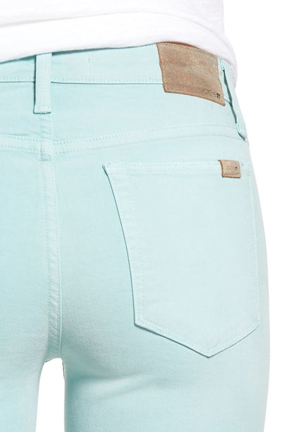 Joe's Jeans Women's The Icon Ankle Jeans in Ocean Spray CNXDTC5968