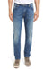 Hudson Men's Blake Slim Fit Jeans in Normandy Wash M275ZDCZ NORM