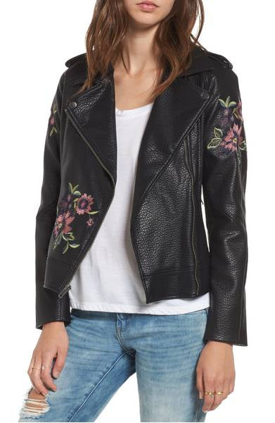 BB Dakota Baxley Jacket in Black BH302455