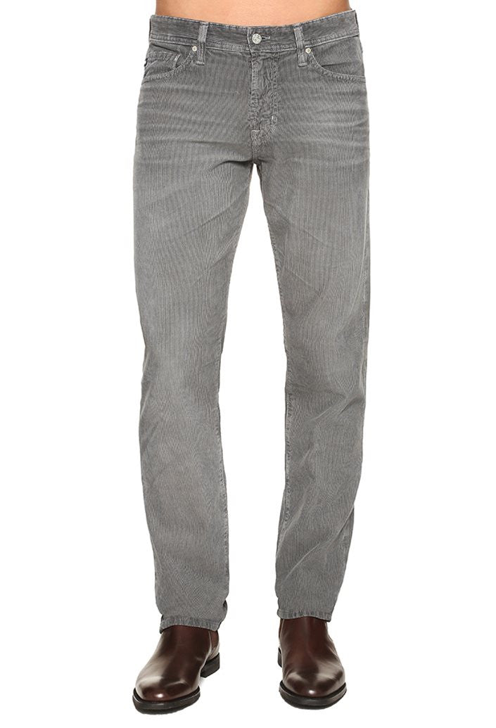 on wholesale top-rated real fashion styles AG Jeans The Graduate Tailored Corduroy 1174FVC
