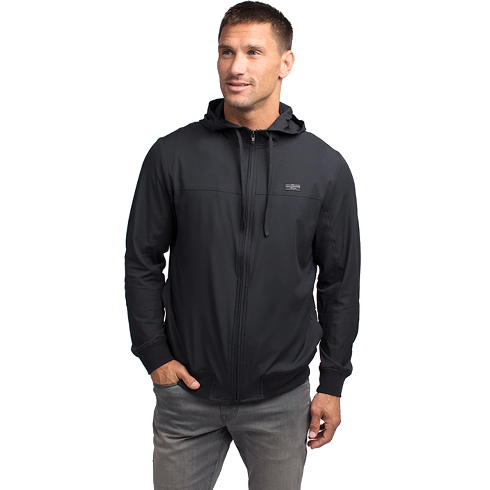 Travis Mathew Wanderlust Mens Jacket 1mQ101