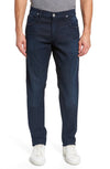 Hudson Men's Blake Slim Fit Jeans in Evening Hush Wash M275ZDCZ EVEN