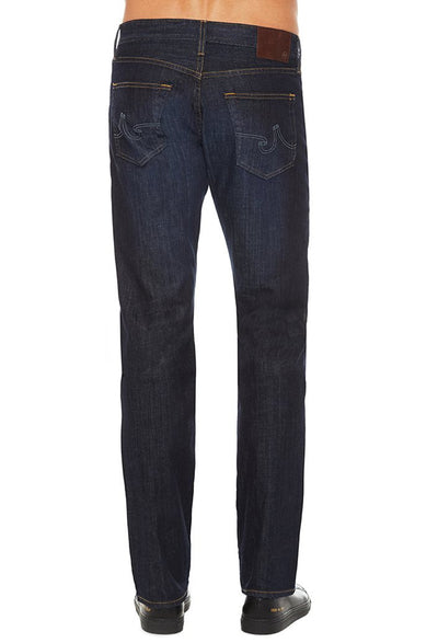 AG Jeans The Protege Straight Leg Jean in Snooze Wash 1049SER SNZ