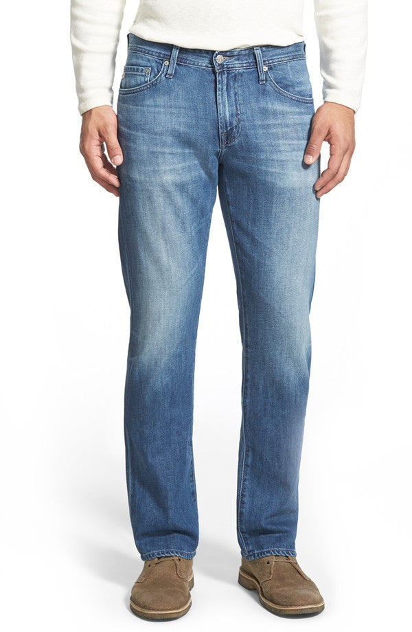 AG Jeans The Protege Straight Leg Jean in 17 Years Monarch Wash 1049DAY 17Y MON