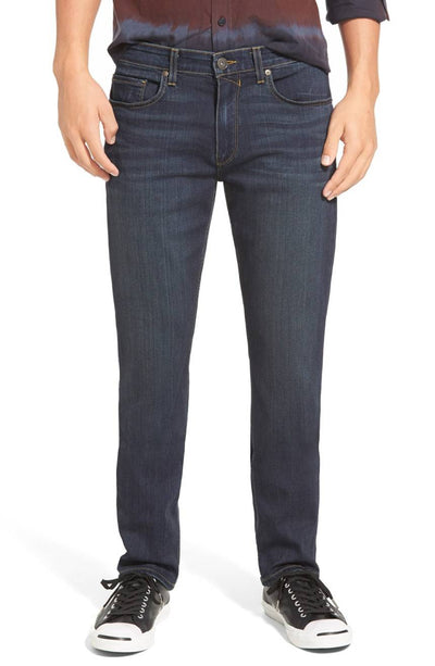 Paige Denim Federal Slim Fit Jean in Rigby Wash M655521-2943