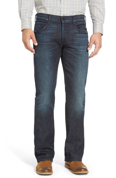 Hudson Clifton Bootcut Jean in Peacekeeper Wash M135DQD