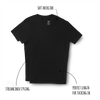 NaKed Essential Crew Neck Tee- 2 Pack M130100