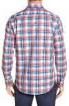 Robert Graham Rift Valley Sport Shirt in Red RS161825CF