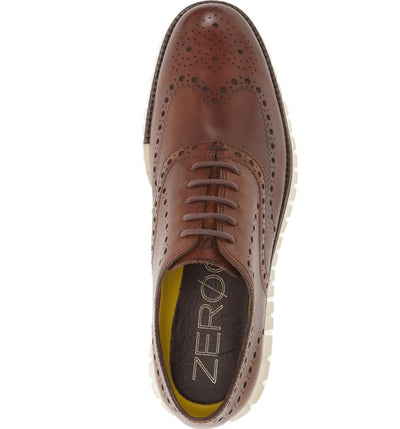 Cole Haan Zerogrand Wingtip Oxford C14493