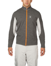 Spyder Eiger Wool T-Neck Fleece 157400