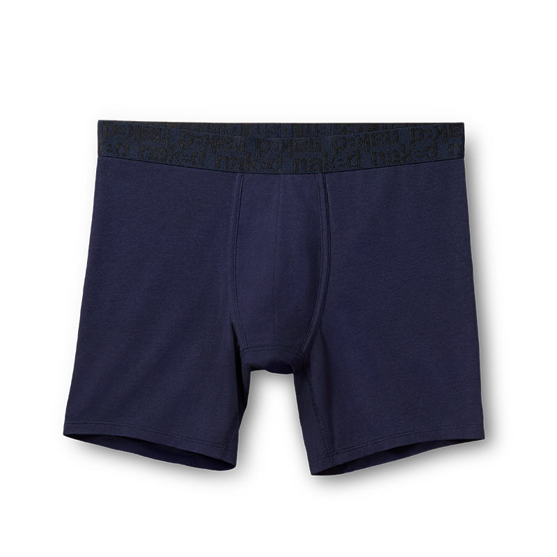 NaKed Signature Boxer Brief in Navy TBB-EC