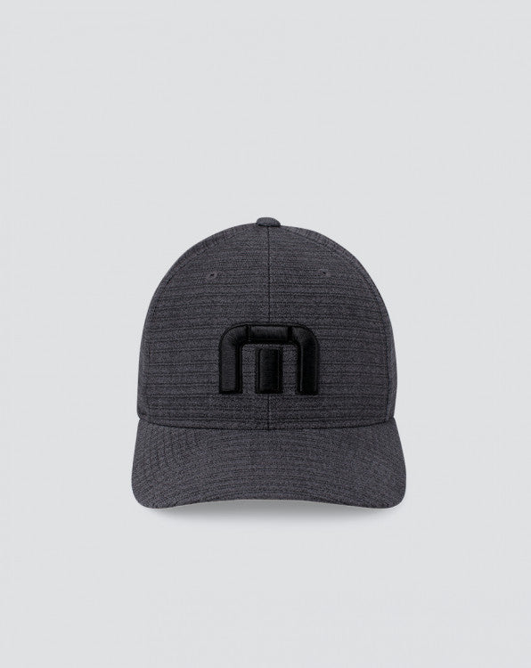 Travis Mathew Hot Mess Black Hat1MR266