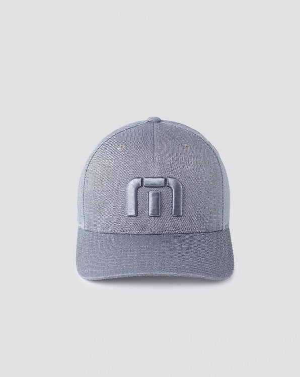 Travis Mathew Leezy Heather Quiet Shade Hat 1MR435