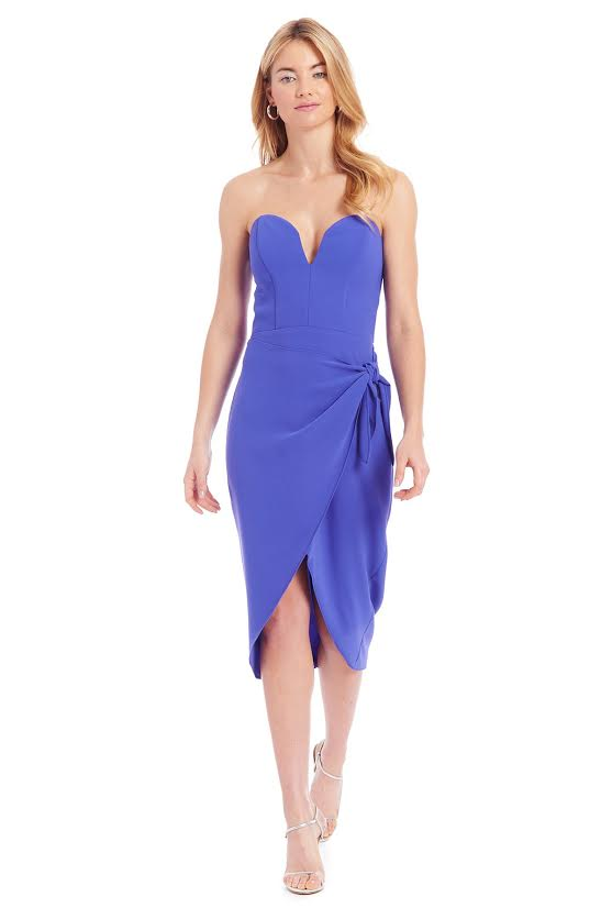 Amanda Uprichard Leticia Dress CL-21173