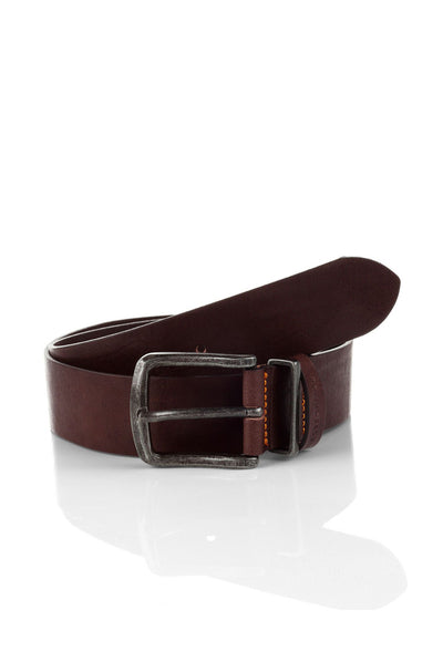 Hugo Boss Jeppo Belt 50249319 Dark Brown