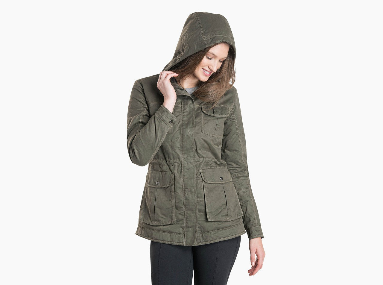 Kuhl Women's Fleece Luna Jacket 2128