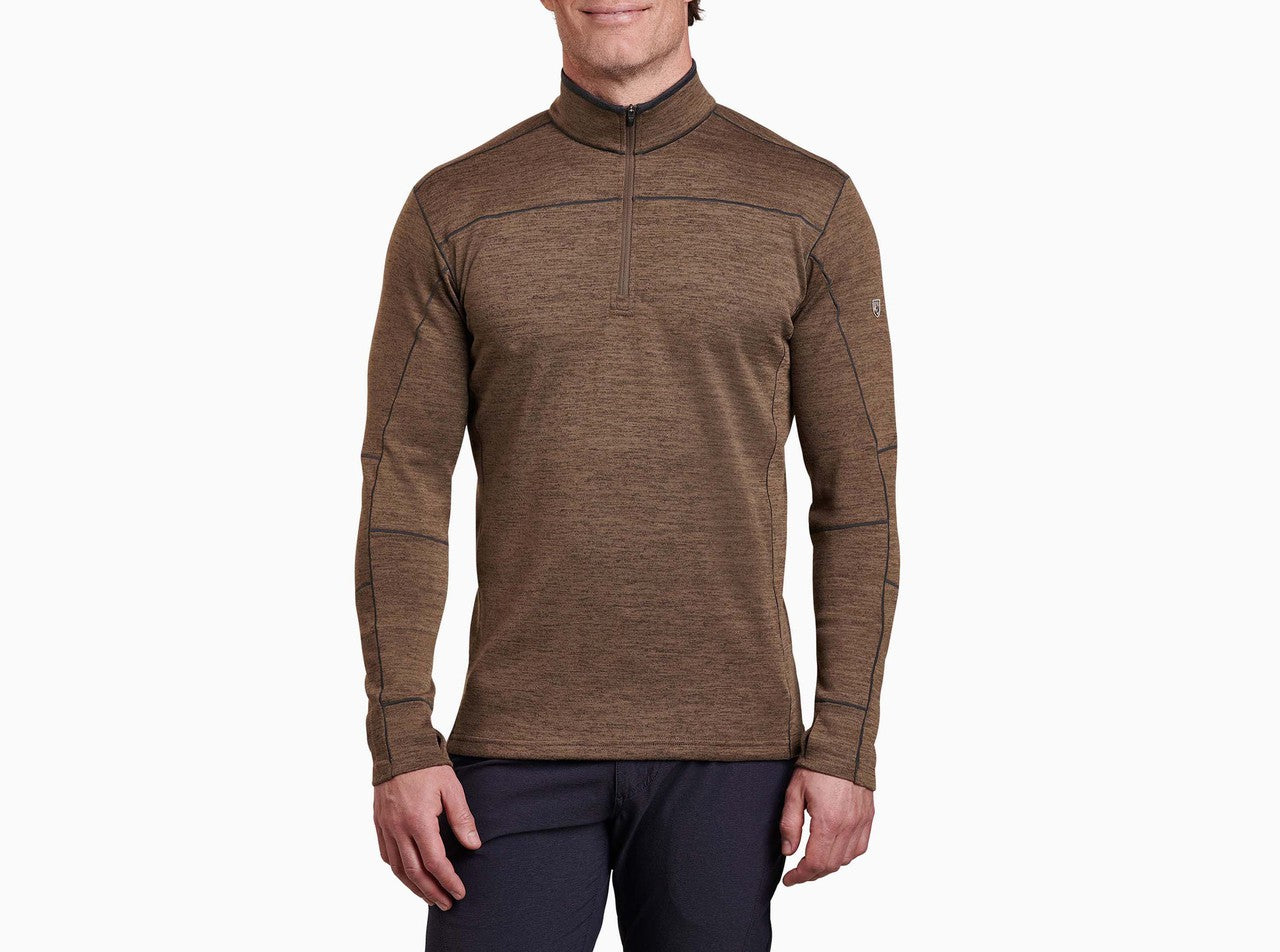 Kuhl Ryzer 1/4 Zip Sweater 3112