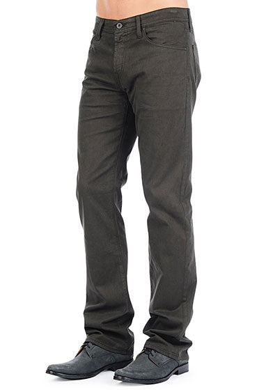 AG Jeans The Protege Straight Leg Pant 1049SUD, Coffee-CFF