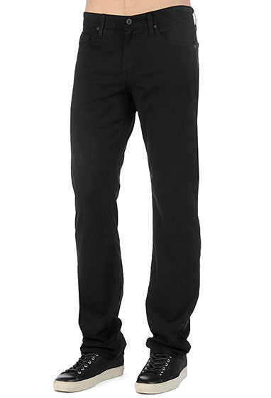 AG Jeans The Protege Straight Leg Pant 1049SUD, Super Black-SBA
