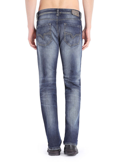 Diesel Larkee 0839F Regular Straight Leg Jean