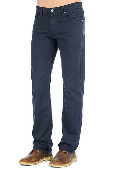 AG Jeans The Protege Straight Leg Pant 1049SUD, New Navy-NNY