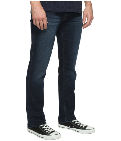 Joe's Jeans The Brixton Straight + Narrow Kinetic Collection Jeans in Aedan Wash CHBAED8225