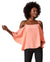 Bailey 44 Moonlight Walk Top in Petal 401-C550
