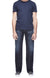 Citizens of Humanity Evans Relaxed Straight Jean in Elko Wash 606G-104