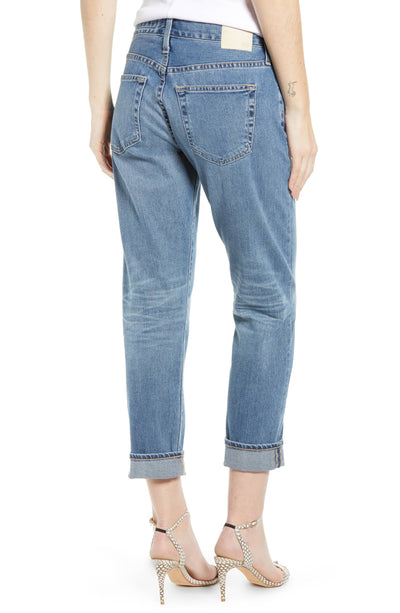 AG Jeans The Ex-Boyfriend Slim in 18 Years Ambrosial LED1575 18Y-AMB